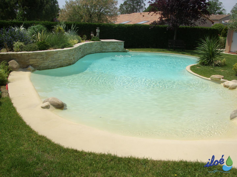 iloé - piscines - coquillage 13