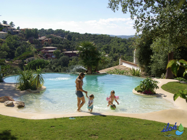 iloé - piscines - coquillage 9