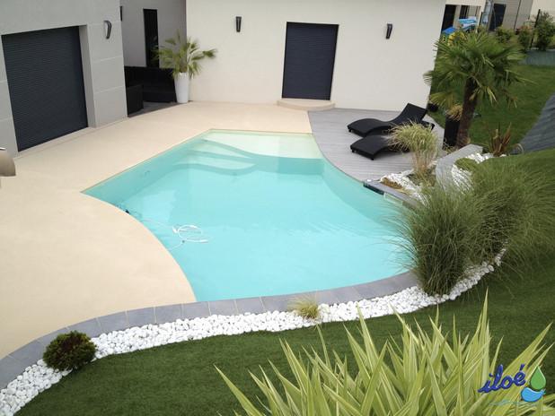 iloé - piscines - paysage 13