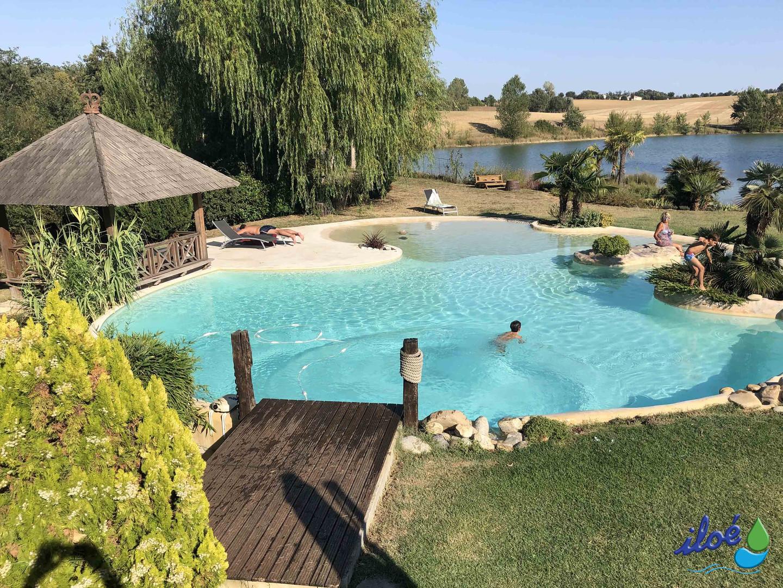 iloé - piscines - coquillage 3