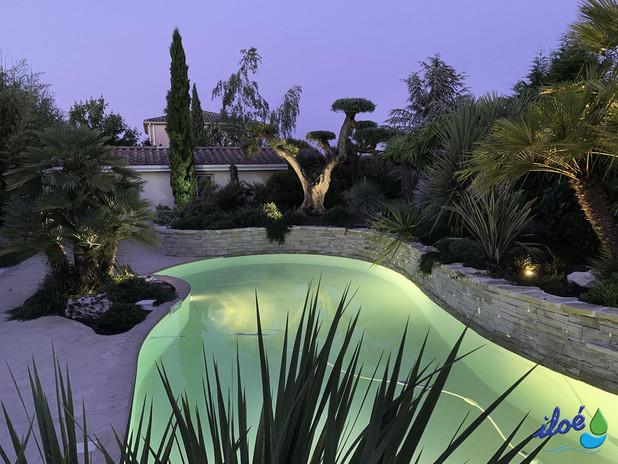 iloé - piscines - paysage 8