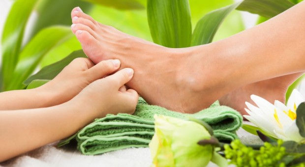 Foot Reflexology (60min)