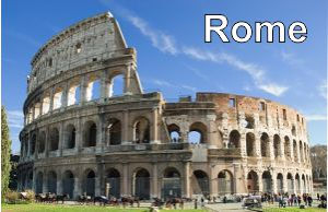 Italian courses in Rome, Learn Italian in Rome, italianoitaliano.com