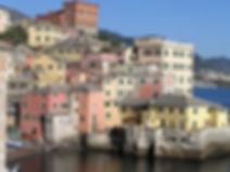 Corsi intensivi di Italiano a Genova in Liguria, Corsi intensivi di italiano in Italia, italianoitaliano.com