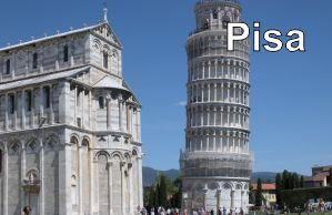 Italian courses in Pisa, Learn Italian in Pisa, italianoitaliano.com