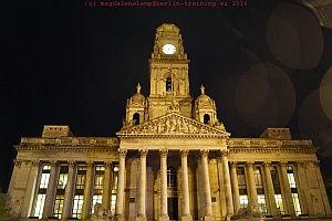 Englischkurse in England Plymouth und Portsmouth