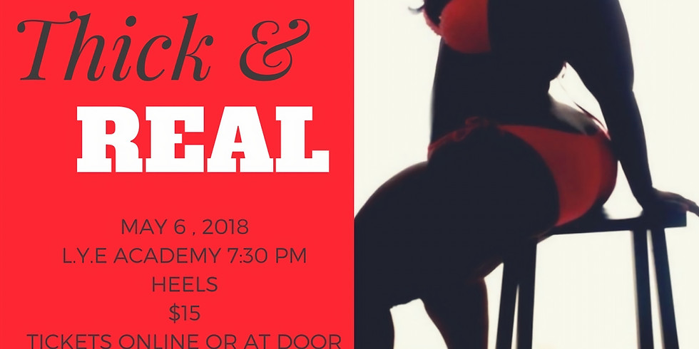 Memphis: Thick & Real