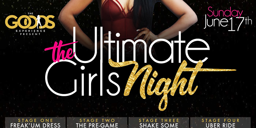 The Ultimate Girls Night