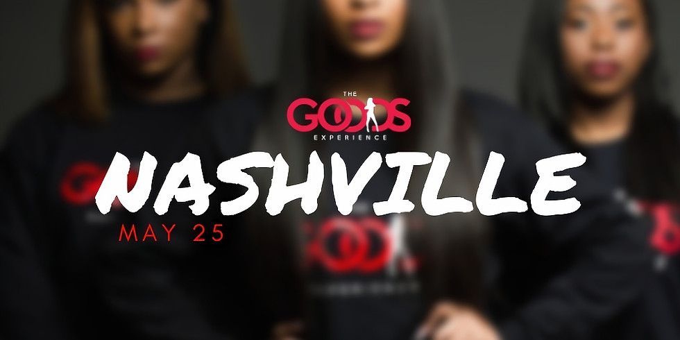 The Goods Experience: Nashville