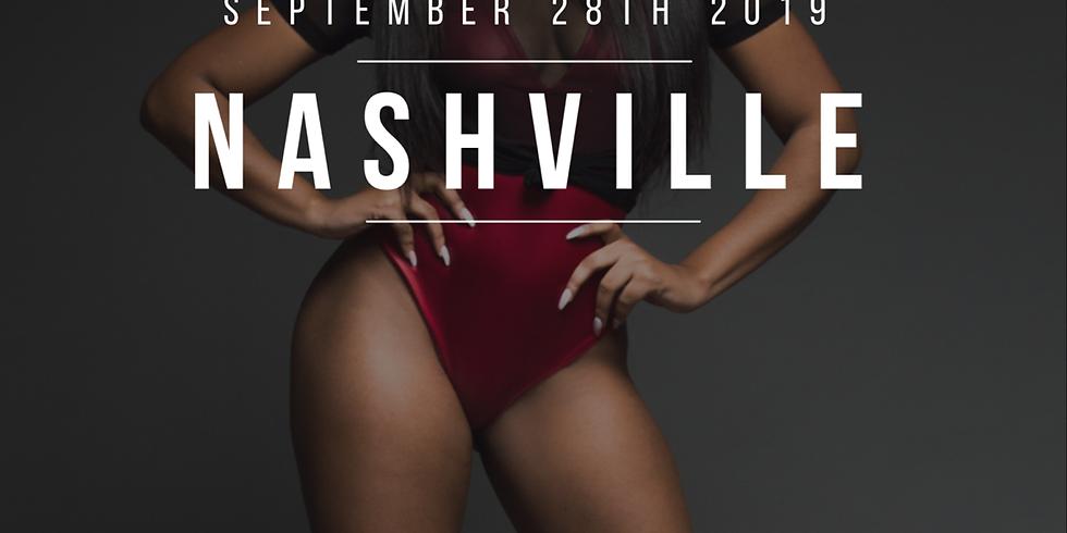 Nashville! TGE IS BACK!