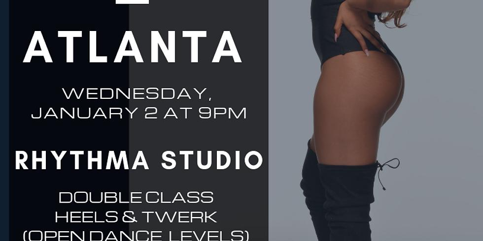The Goods Experience: Atlanta