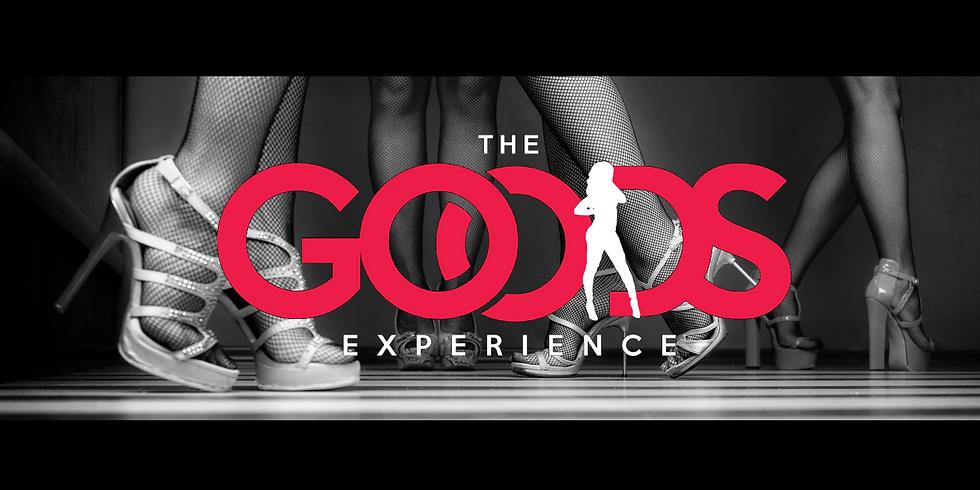 The Goods Experience: Heels