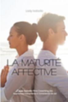 Maturité affective