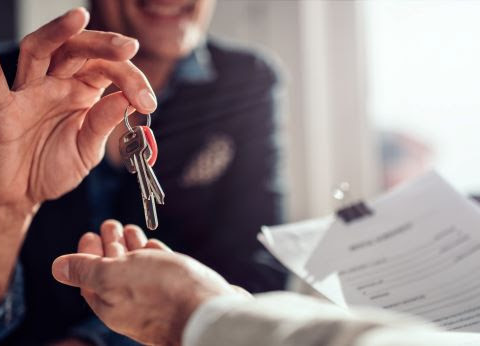 6 Things to Consider Before Becoming a Landlord