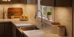 DIY: Under-Cabinet Lighting