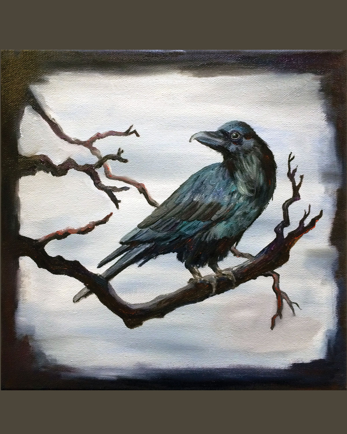 The Raven (SOLD)