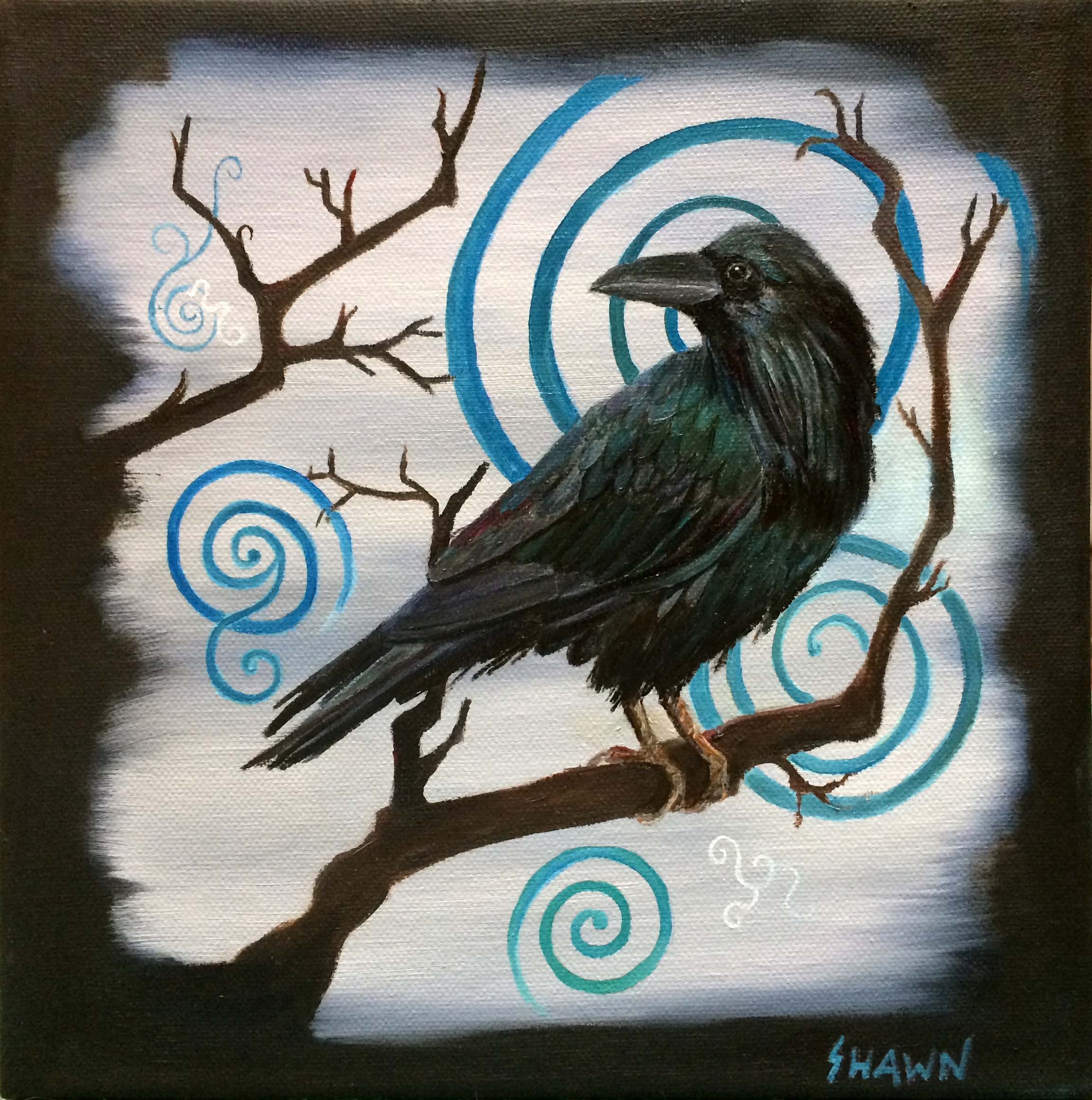 The Raven 2 (FOR SALE)