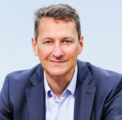 Drs. Michel van Schaik