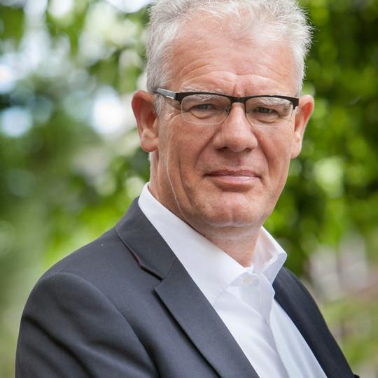 Prof. Dr. Anthonius de Boer