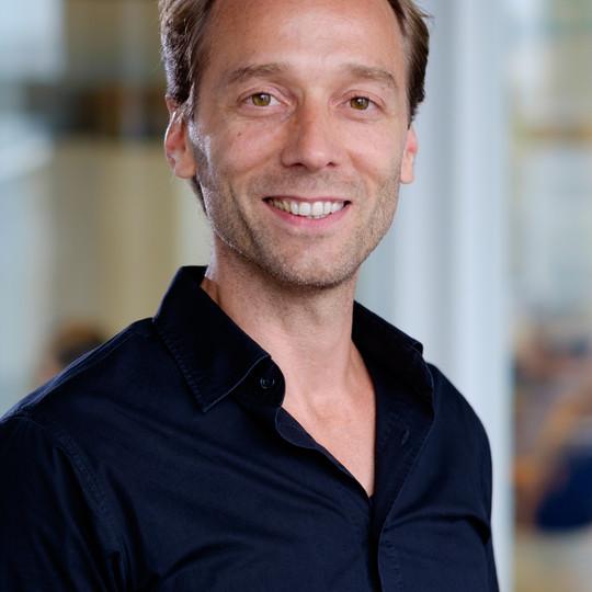 Drs. Ingmar de Gooijer