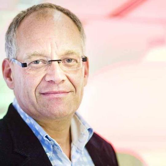 Dr. Erik Gerritsen