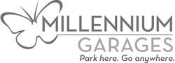 Millennium+Garage_logo