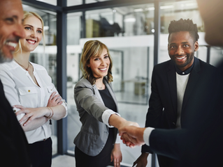 Need to Change Your Company Culture? Start with Respect