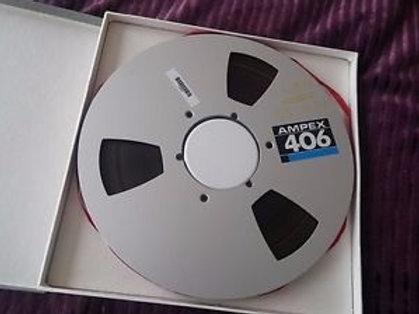 Carpe Diem - Master dell'album su nastro a bobina + WAV/MP3 (UNICA COPIA)