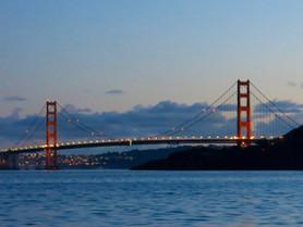 Quand San Fransisco s'allume...