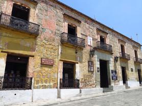 A la découverte de Oaxaca