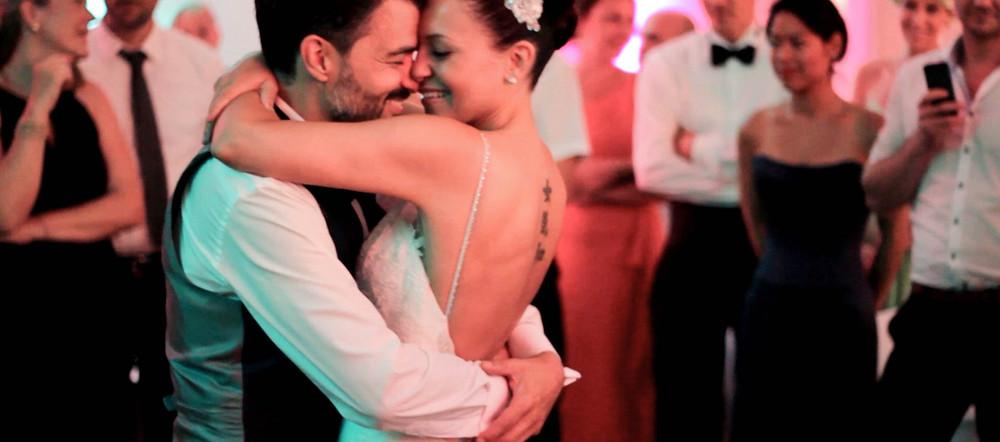 Hochzeitsvideo Johanna & Jose