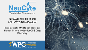 COME JOIN US AT THE WORLD PRE-CLINICAL CONGRESS IN BOSTON JUNE 18-21