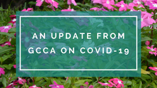 An update from GCCA on COVID-19