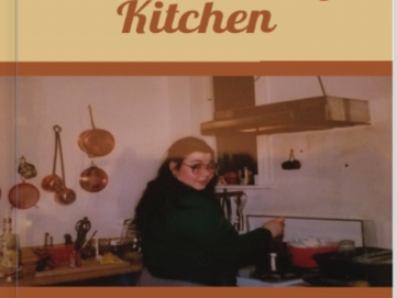 """Mary Allegra's """"Come Into My Kitchen"""" now available!"""
