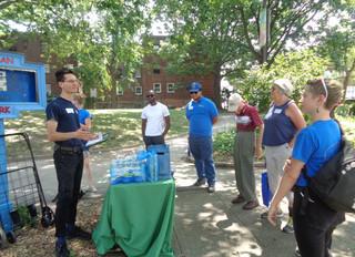 Protecting our Neighborhood Trees