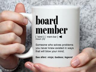 Garden Court Community Association is looking for new Board Members!!