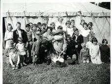 Purslow Sports - 1960 dummy