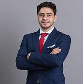 SRSI16- Faisal Alshafei #2 - Grey Backgr