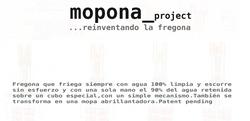 Mopona # Self Production