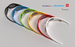 FlexiGlass  for DREAMBOX
