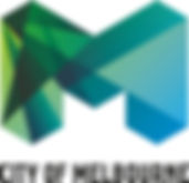 City of Melbourne Council logo