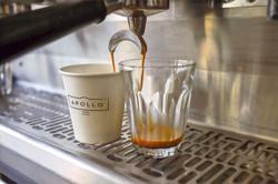 APOLLO CAFE