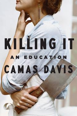 Davis - KILLING IT - jacket