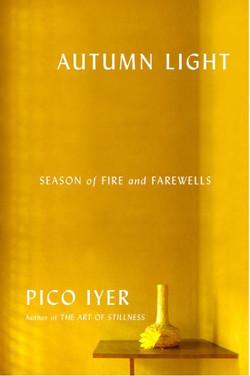 Iyer - AUTUMN LIGHT - Jacket