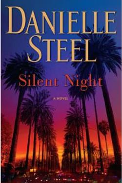 Steel - SILENT NIGHT - Jacket