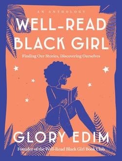 Edim - WELL READ BLACK GIRL jacket