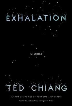 Chiang - EXHALATION - Jacket