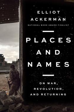 Ackerman - PLACES AND NAMES - Jacket
