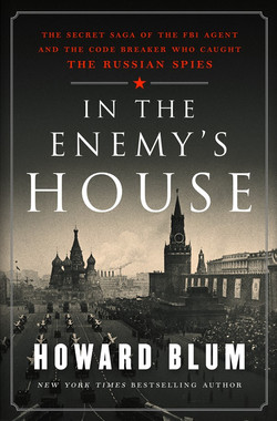 Blum - IN THE ENEMY'S HOUSE - jacket