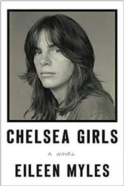Myles - CHELSEA GIRLS - Jacket